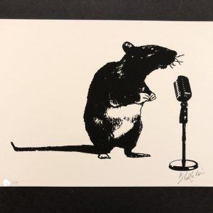 Crooner Rat
